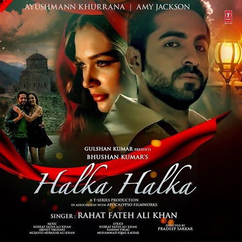 Hindi Song Naino Ki Jo Baat Mp3 Download: Rahat Fateh Ali Khan Ft. Ayushmann
